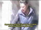 Le régime syrien élimine  les journalistes trop gênants-Homs Syrie-22212- sous-titres français