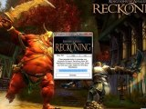 Kingdoms Of Amalur Reckoning Redeem Codes for Playstation Store