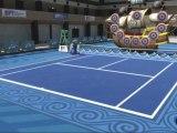 Virtua Tennis 4 World Tour Edition - Sega - Trailer français