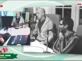 Marius Vintila la Radio Republika Verde