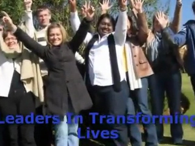 Life Coaching Courses | Life Coach Training | NLP