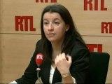 """Cécile Duflot, secrétaire nationale d'Europe écologie-Les Verts : """"Attention, Sarkozy va annoncer le Grenelle de l'Environnement !"""""""