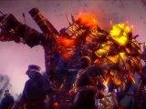 The Witcher 2 Enhanced Edition - Teaser 2 Trailer - da Namco Bandai