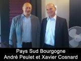 Club Altitude- Coté local - Pays Sud Bourgogne partie 1