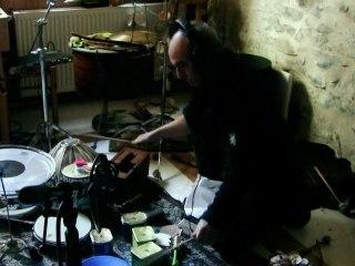 "Extrait de ""MAKING OF MAMAN MAMELLE"" (Charles Borrett) - 2012"