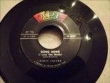 Bong Bong - (1958)  Doo Wop