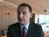 Dexia: perte record de 11,6 milliards d'euros