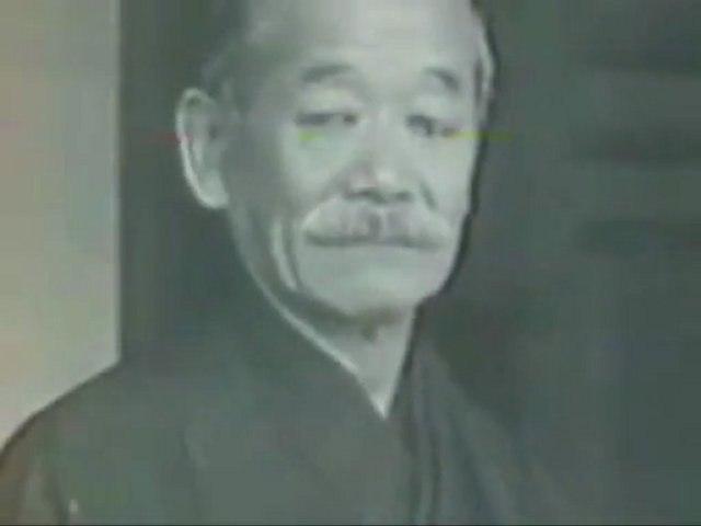 Me Jigoro Kano (1860-1938)