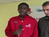 Formation Jeunes arbitres du District de Seine-Saint-Denis de Football à Sevran