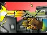 "Snoop Dogg feat B-Real ""Vato"" (Animated Edit)"
