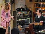 Watch The Big Bang Theory S05E18 The Werewolf Transformation HD part 1
