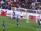 Valencia v Stoke City