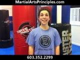 Kickboxing Keene NH NOT Your Average Kickboxing Classes