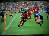 Crusaders vs Blues 2012 - Rugby Friday Night |