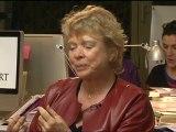 Mediapart 2012 : Eva Joly, les questions politiques