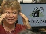 Mediapart 2012 : Eva Joly et la question nucléaire