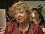 Mediapart 2012 : Eva Joly et l'Europe