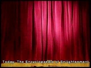 La Enciclopedia de las Luces
