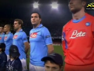 XG1 / MADE IN NAPLES / inno Champions League