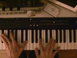 un homme heureux william sheller piano tutorial