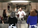 Le Cours Marché du Chef à L'atelier des Chefs