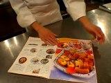 Cuisinons les chefs : Yoko Hishiyama