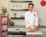 Technique de cuisine : Préparer de la viande pour un wok