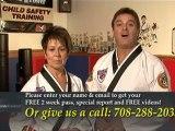 Mokena Karate Class l Mokena karate classes for kids