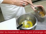 Cuisinons les Chefs : David Gilabert
