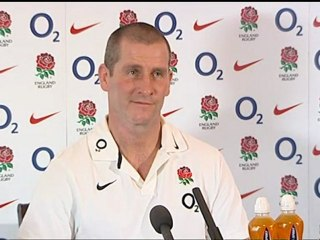 England ring the changes for Wales match