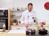 Technique en vidéo de L'atelier des Chefs - Pocher du boeuf
