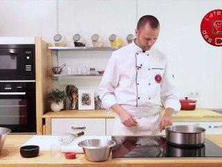 Technique de Chef - Cuire dans un blanc