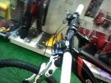 Vélo électrique vtt xtrem emotion neo