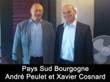 Club Altitude- Coté local - Pays Sud Bourgogne partie 2