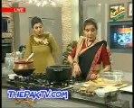 Handi Zubaida Tariq 24th Feb 2012 Green Mutton Handi -Prt 3