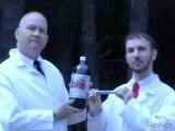 L'effet Geyser Coca-Mentos