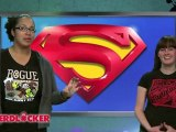 Nerdlocker - Superman, Golden Age Auction and More Comic Book News!