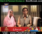 Qudussi Sahab Ki Bewah Episode 3 - 24th February 2012 part 2
