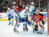 Vancouver Canucks vs New Jersey Devils Live Stream Online 02-24-2012