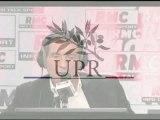 Bourdin 2012: AURELIE lance un APPEL aux parrainages, pour que VIVE la Démocratie