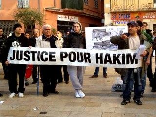 Hakim Ajimi, un jugement injuste.