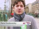 Les Jeunes Socialistes : «Sarkozy nous met sur la paille !»