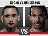 Ryan Bader vs Rampage Jackson KO video