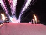 TTR Tricks - Mark McMorris 3rd at TTR Burn River Jump Big Air 2012