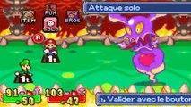 [WT] Mario & Luigi Superstar Saga #27 - FIN