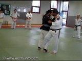 Stage Uechi-Ryû et Ju-Jitsu - Aulnay s/bois - 25 février 2012