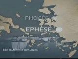 Des Racines et des Ailes - Ephèse