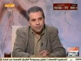 Candidat à la présidence égyptienne Tawfiq Okasha prédit que «l'Égypte va etre en guerre avec les États-Unis, l'Allemagne et Israël dans les trois mois