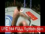 Okami vs Boetsch fight video