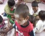 Tsunami, 2 ans après: Aider les enfants